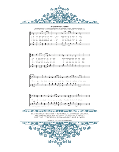 HymnsOfMyHeartCollection_Vol_1-AGloriousChurch_11x14_v2_00-Blue-Preview