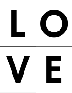ARTWORK_FOURLetterWords_X7_8x10L_v1_08-LOVEBlock-Divider-150p