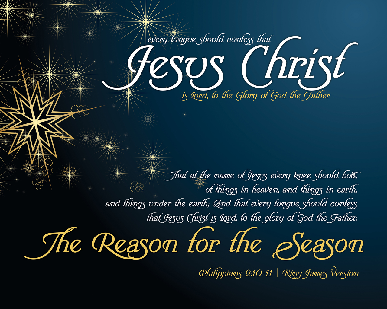 Series Three | The Reason for the Season | Classic Holiday Collection