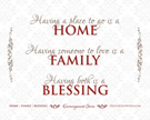 LQ-LoversQuarrel-Font_Home-Family-Blessing_WallQuotes_8x10L_v1_0