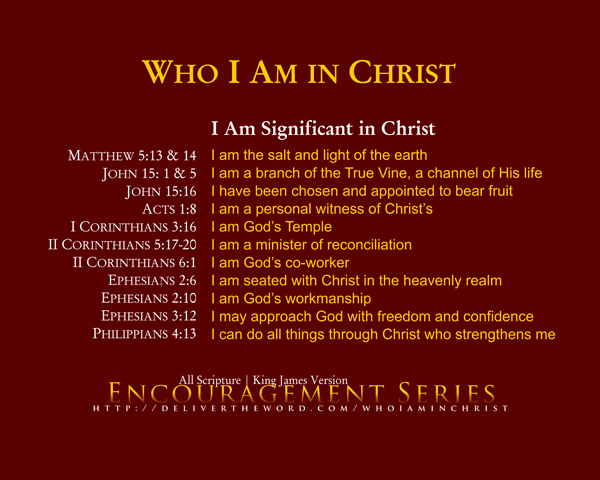 image regarding Who I Am in Christ Printable named Who I Am Inside Christ Who I Am Within Christ